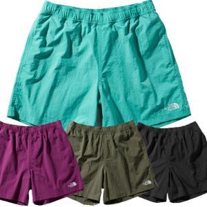 THE NORTH FACE/ノースフェイス/Versatile Shorts/バーサタイルショーツ/NB41851 gpstore