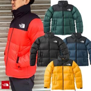 THE NORTH FACE/ザノースフェイス/Nuptse Jacket/ヌプシジャケット/ND91631|gpstore