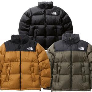 THE NORTH FACE/ノースフェイス/Nuptse Jacket/ヌプシジャケット/ND91841/ND91631|gpstore