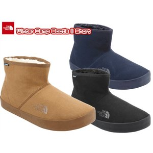 THE NORTH FACE/ザノースフェイス/Winter Camp Bootie II Short/ウィンターキャンプブーティー2ショート/NF51649|gpstore