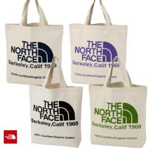 THE NORTH FACE/ザノースフェイス/ORGANIC COTTON TOTE/TNFオーガニックコットントート/NM81616|gpstore