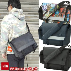 THE NORTH FACE/ザノースフェイス/BC Messenger Bag S/BCメッセンジャーバッグS/NM81704|gpstore