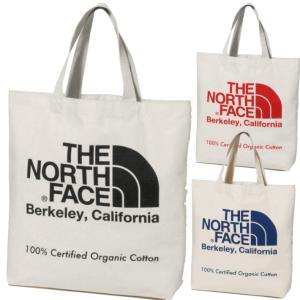 エコバッグ ノースフェイス THE NORTH FACE トートバッグ カバン お買い物 ロゴ (ネコポス便)|gpstore