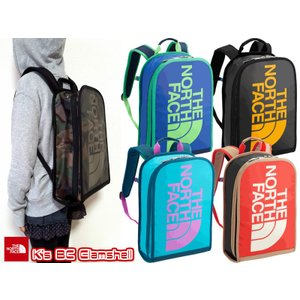 THE NORTH FACE/ザノースフェイス/K BC CLAMSHELL/キッズBCクラムシェル/NMJ81601|gpstore