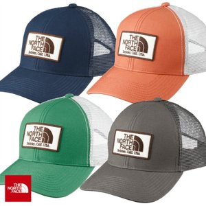 THE NORTH FACE/ザノースフェイス/Trucker Mesh Cap/トラッカーメッシュキャップ/NN01717|gpstore