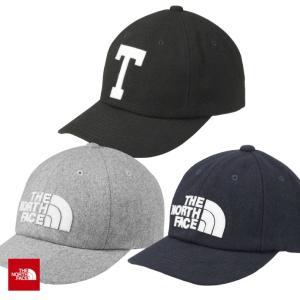 THE NORTHF FACE/ザノースフェイス TNF/Logo Flannel Cap/TNFロゴフランネルキャップ/NN41616|gpstore