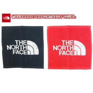 THE NORTH FACE/ザノースフェイス/MAXIFRESH PERFORMANCE TOWEL/マキシフレッシュPFタオル/NN71675|gpstore