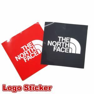 シール ノースフェイス ステッカー THE NORTH FACE Sticker ロゴ Logo メール便|gpstore