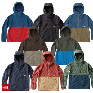 THE NORTH FACE/ザノースフェイス/COMPACT JACKET/コンパクトジャケット/NP71530|gpstore