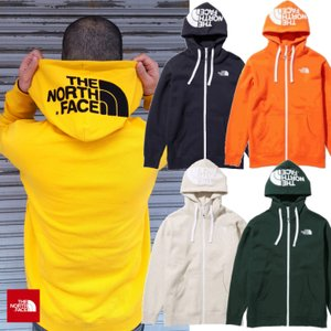 THE NORTH FACE/ノースフェイス/REARVIEW FULL ZIP HOODIE/リアビューフルジップフーディー/NT11930|gpstore