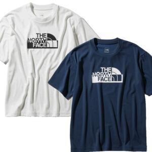 THE NORTH FACE ノースフェイス Tシャツ メンズ 半袖 T-shirts ロゴ カットソー シンプル ベーシック 吸汗速乾 (ネコポス便/送料無料) gpstore