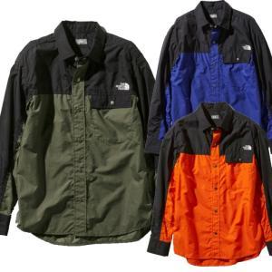 THE NORTH FACE/ノースフェイス/L/S Nuptse Shirt/ロングスリーブヌプシシャツ/NT11961 gpstore