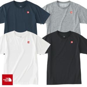 THE NORTH FACE/ザノースフェイス/SS Small Box Logo Tee/ショートスリーブスモールボックスロゴTシャツ/NT31848|gpstore
