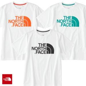 THE NORTH FACE/ザノースフェイス/S/S Simple Logo Tee/ショートスリーブシンプルロゴTシャツ/NT31849|gpstore