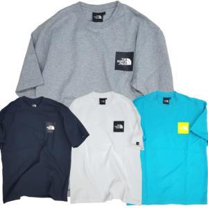 THE NORTH FACE ノースフェイス Tシャツ 半袖 メンズ ワンポイント シンプル カットソー T-shirts シンプル べーシック (ネコポス便/送料無料) gpstore