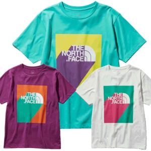 THE NORTH FACE ノースフェイス Tシャツ メンズ 半袖 ロゴ ポリエステル(ネコポス便/送料無料) gpstore
