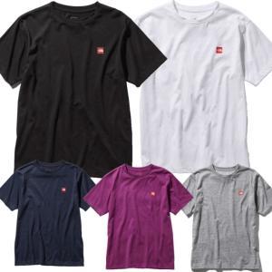 THE NORTH FACE ノースフェイス 半袖 Tシャツ メンズ カットソー ロゴ(ネコポス便送料無料) gpstore