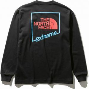 THE NORTH FACE/ノースフェイス/Long Sleeve Extreme Tee/ロングスリーブエクストリームTシャツ/NT32032|gpstore