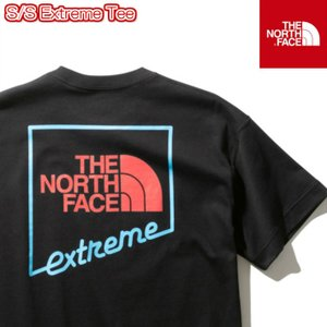 THE NORTH FACE/ノースフェイス/S/S Extreme Tee/ショートスリーブエクストリームTシャツ/NT32033|gpstore