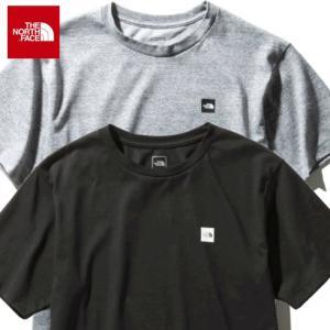 THE NORTH FACE ノースフェイス Tシャツ 半袖 メンズ カットソー 定番 シンプル ボックスロゴ ワンポイント (ネコポス便/送料無料)|gpstore