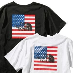 THE NORTH FACE/ザノースフェイス/SS National Flag Tee/ショートスリーブナショナルフラッグTシャツ/NT32053|gpstore