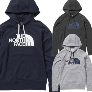 THE NORTH FACE ノースフェイス パーカー スウェット メンズ フード フロントロゴ|gpstore