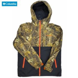 Columbia/コロンビア/Hazen Patterned Jacket/ヘイゼンパターンドジャケット/PM3377|gpstore