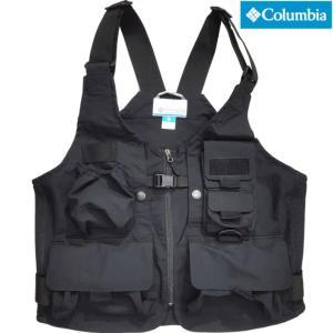 Columbia/コロンビア/Green Pines Vest/グリーンパインズベスト/PM3793|gpstore