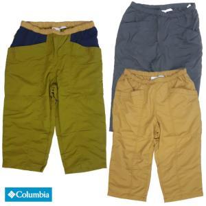 Columbia/コロンビア/Wills Isle Knee Pant/ウィルスアイルニーパンツ/PM4439|gpstore