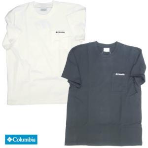 Columbia/コロンビア/Tomo Brook Short Sleeve Crew/トモブルックショートスリーブクルー/PM4474|gpstore