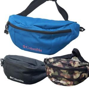 Columbia/コロンビア/Price Stream Hip Bag/プライスストリームヒップバッグ/PU8235|gpstore