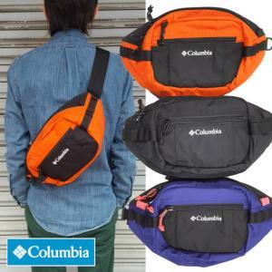 Columbia/コロンビア/Great Smoky Garden Hip Bag/グレイトスモーキーガーデンヒップバッグ/PU8403|gpstore