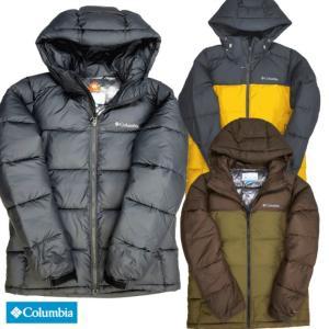Columbia/コロンビア/Pike Lake Hooded Jacket/パイクレイクフーデッドジャケット/WE0020|gpstore