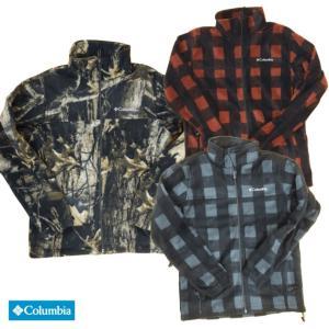 Columbia/コロンビア/Steens Mountain Printed Jacket/スティーンズマウンテンプリンテッドジャケット/WE6017|gpstore