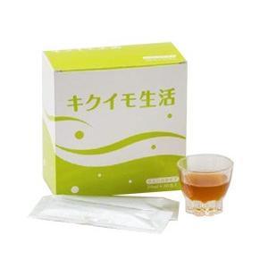 最得!キクイモ生活・ジュース(25ml×30包)(沖縄県800円加算)菊芋が主原料|gpt