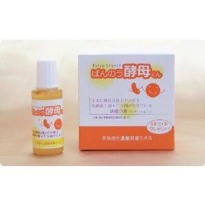 ばんのう酵母くん(5本+1本=1箱)×4セット・アーデンモア(沖縄県以外送料無料)|gpt
