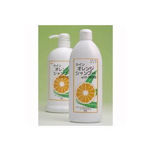 クインオレンジシャンプー 1000ml・日本製|gpt