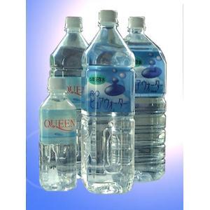 備蓄用水「R.O.ピュアウォーター(純水)」2L×30本セット(取水地埼玉県内)|gpt