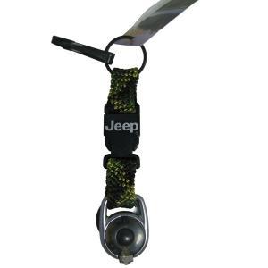 Jeepデラックスキーリテーナ
