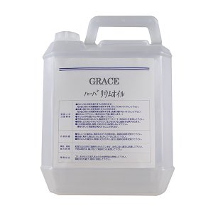 シリコンオイル 5L 業務用 ハーバリウムオイル 使いやすいコック付き|graceyecshop