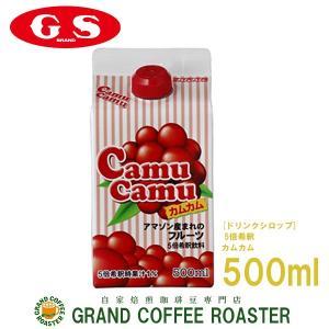 GS カムカム 500ml 5倍希釈