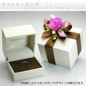 K10ゴールド×ダイヤモンド ハワイアンリング【Marea rich/マレア リッチ】GD-11KJ-03|gradior|06