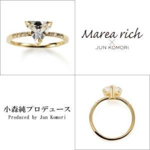 10金ゴールド ホワイトトパーズ ホワイトサファイヤ リング 指輪 レディースジュエリー 人気ブランド|クリスマスプレゼント|ホワイトデーお返し|gradior|02