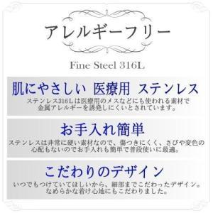 2本セット ペアブレスレット レディース メンズ ハワイアン 金属アレルギー 対応 男女兼用 ステンレス ウミガメ ホヌ プルメリア ペアアクセサリーにおすすめ|gradior|13