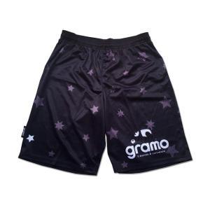 グラモ gramo『CREAM-pants』昇華プラクティスパンツ HP-018|gramo