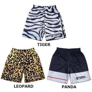 gramoのフル昇華のプラクティスパンツ「roar-pants」  このパンツのポイントは、なんと言...