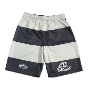 グラモ gramo『STEEL-pants』昇華プラクティスパンツ HP-030|gramo|03