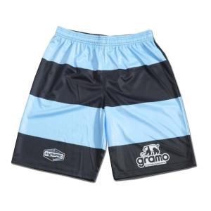 グラモ gramo『STEEL-pants』昇華プラクティスパンツ HP-030|gramo|05