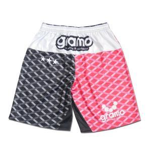 グラモ gramo『gene-pants』昇華プラクティスパンツ HP-031|gramo|04