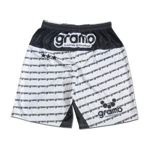 グラモ gramo『gene-pants』昇華プラクティスパンツ HP-031|gramo|06